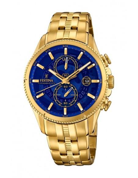 Reloj F20269/2 Festina Chrono