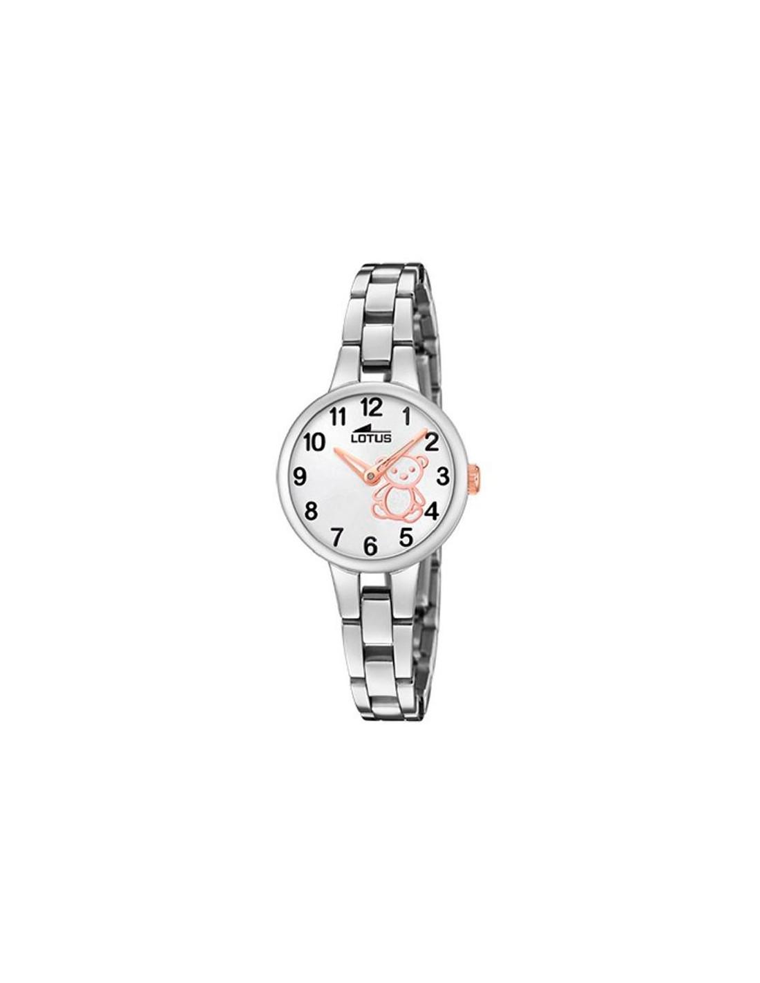 e9bef2ba7207 Reloj 18658 5 Lotus + Pulsera Lotus Silver ...