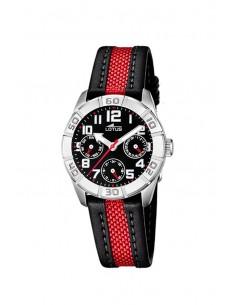 Lotus 15832/6 Watch + Lotus Silver Bracelet