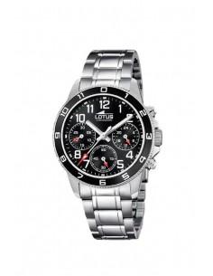 Reloj 18580/3 Lotus + Pulsera Lotus Silver