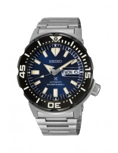 Seiko SRPD25K1 Automatic Prospex Diver Monster Watch