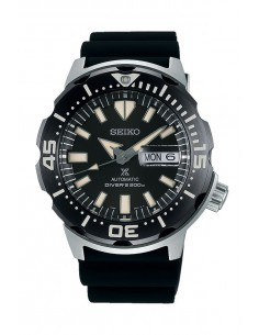 Seiko SRPD27K1 Automatic Prospex Diver Monster Watch