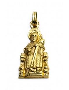 18 K Gold Pendant BN4100