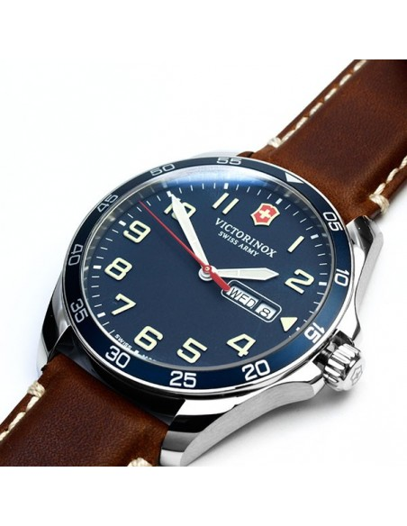 Victorinox Watch Swiss Army Fieldforce V241848