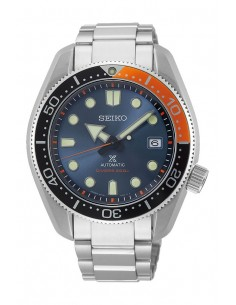 "Reloj SPB097J1 Seiko Automático Prospex Diver´s 200 m ""Twilight Blue"""