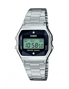 f0430d3d897f Casio A158WEAD-1EF Collection Watch
