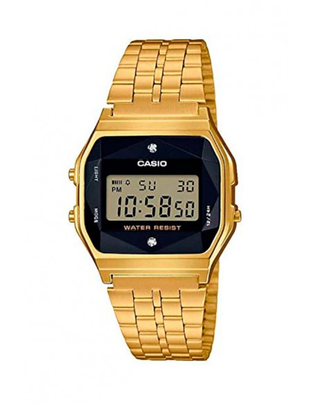 Casio A159WGED-1EF Collection Watch