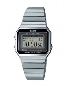 Casio A700WE-1AEF Collection Watch