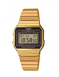 Casio A700WEG-9AEF Collection Watch