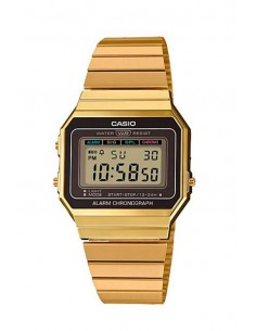 Reloj A700WEG-9AEF Casio Collection