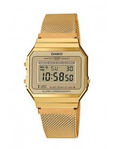 Casio A700WEMG-9AEF Collection Watch