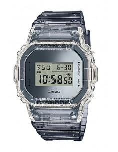 Casio DW-5600SK-1ER G-Shock SUPER SLEAR SKELETON Watch