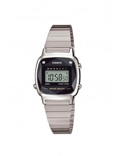 Casio LA670WEAD-1EF Collection Watch
