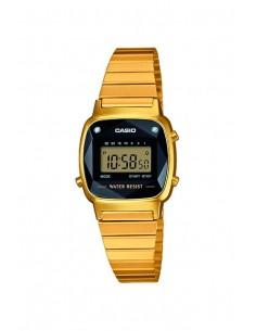 Casio LA670WEGD-1EF Collection Watch