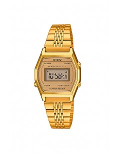 Casio LA690WEGA-9EF Collection Watch