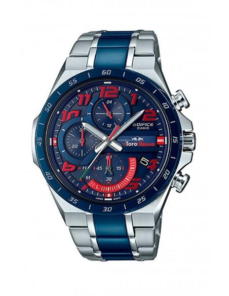 Casio EQS-920TR-2AER Edifice SCUDERIA TORO ROSSO Watch