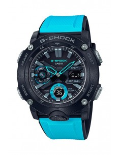 Montre GA-2000-1A2ER Casio G-Shock & G-Carbon