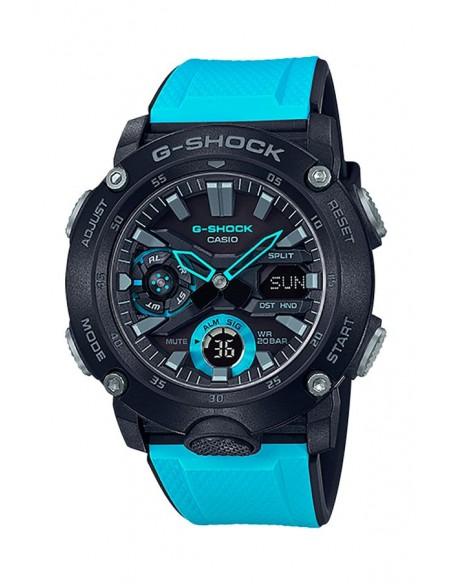Casio GA-2000-1A2ER G-Shock & G-Carbon Watch