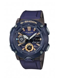 Montre GA-2000-2AER Casio G-Shock & G-Carbon