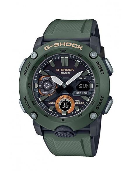 Reloj GA-2000-3AER Casio G-Shock & G-Carbon