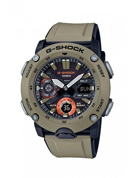 Casio GA-2000-5AER G-Shock & G-Carbon Watch