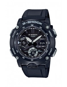 Montre GA-2000S-1AER Casio G-Shock & G-Carbon