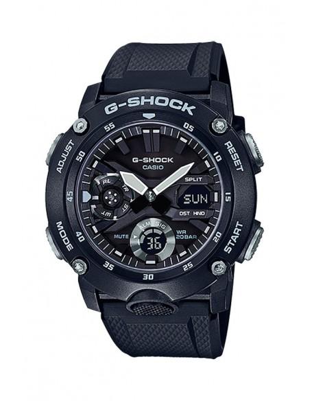 Casio GA-2000S-1AER G-Shock & G-Carbon Watch