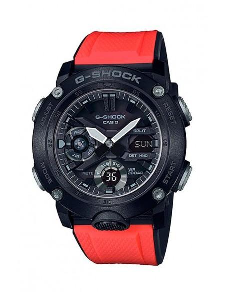 Reloj GA-2000E-4ER Casio G-Shock & G-Carbon