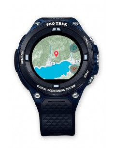 Montre WSD-F20A-BUAAE Casio PRO TREK SMART