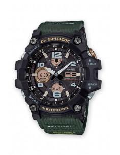 Montre Casio G-Shock MUDMASTER GWG-100-1A3ER