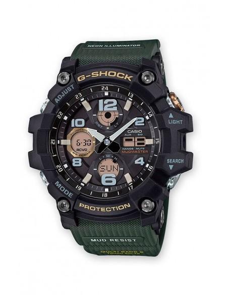 Casio G-Shock MUDMASTER Watch GWG-100-1A3ER