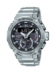 Casio GST-B200D-1AER G-Shock Steel Bluetooth Watch