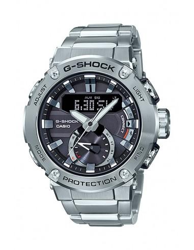 Casio GST-B200D-1AER G-Shock Steel Bluetooth Watch