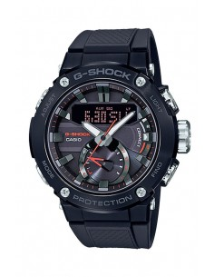 Casio GST-B200B-1AER G-Shock Steel Bluetooth Watch