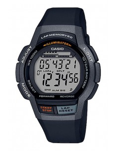 Casio WS-1000H-1AVEF Collection Watch