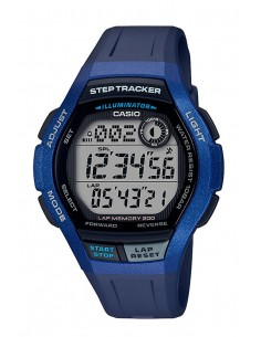 Casio WS-2000H-2AVEF Sport Watch