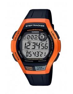 Casio WS-2000H-4AVEF Sport Watch