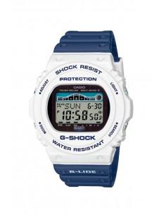Montre GWX-5700SS-7ER Casio G-Shock G-Lide