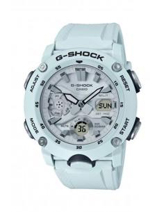 Casio GA-2000S-7AER G-Shock & G-Carbon Watch