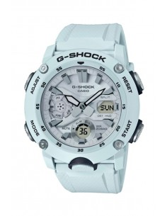 Herrenuhr GA-2000S-7AER Casio G-Shock & G-Carbon
