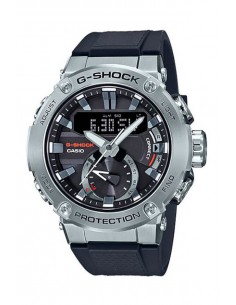 Casio GST-B200-1AER G-Shock Steel Bluetooth Watch