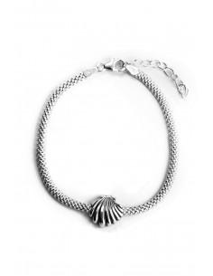 Bracelet TI2710 Silver Shell