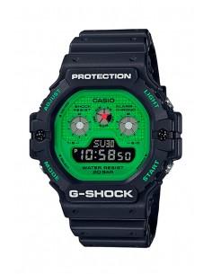 Reloj DW-5900RS-1ER Casio G-Shock HOT ROCK SOUNDS