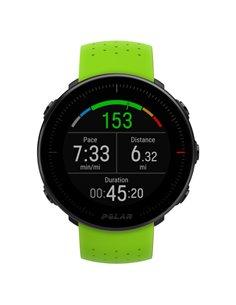 Relógio Polar Vantage M Verde