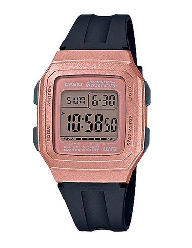 F 5avef Casio Reloj Collection 201wam oWxrdCBe