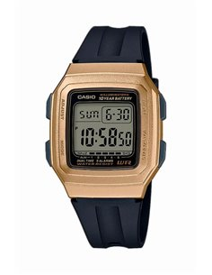 Casio F-201WAM-9AVEF Collection Watch