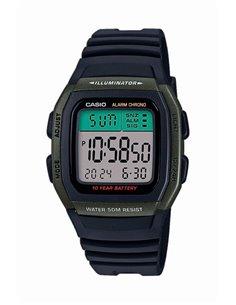 Casio W-96H-3AVEFFCollection Watch