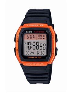 Casio W-96H-4A2VEFCollection Watch