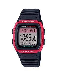Casio W-96H-4AVEF Collection Watch