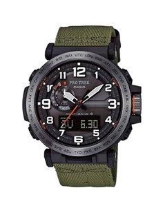 Reloj PRW-6600YB-3ER Casio Pro Trek MONTE TAMARO